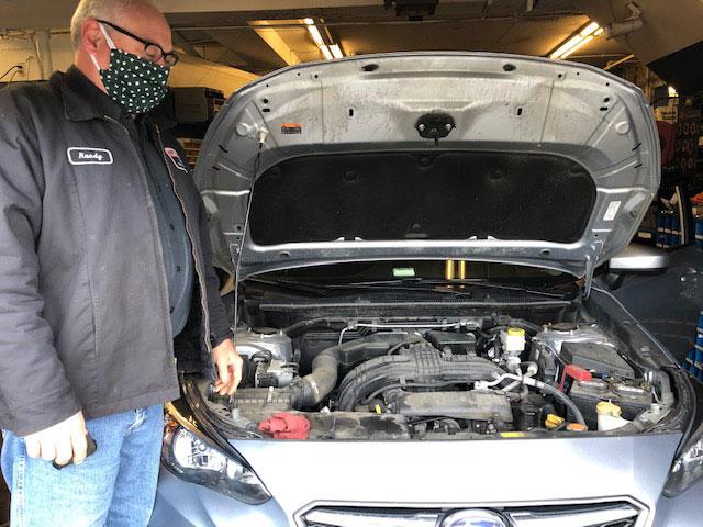 maine auto repair
